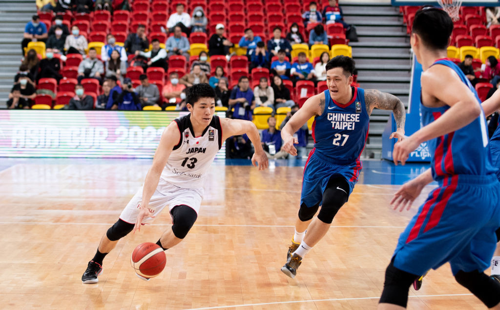 FIBA Asia Cup qualifiers moved to Doha due to COVID-19 pandemic