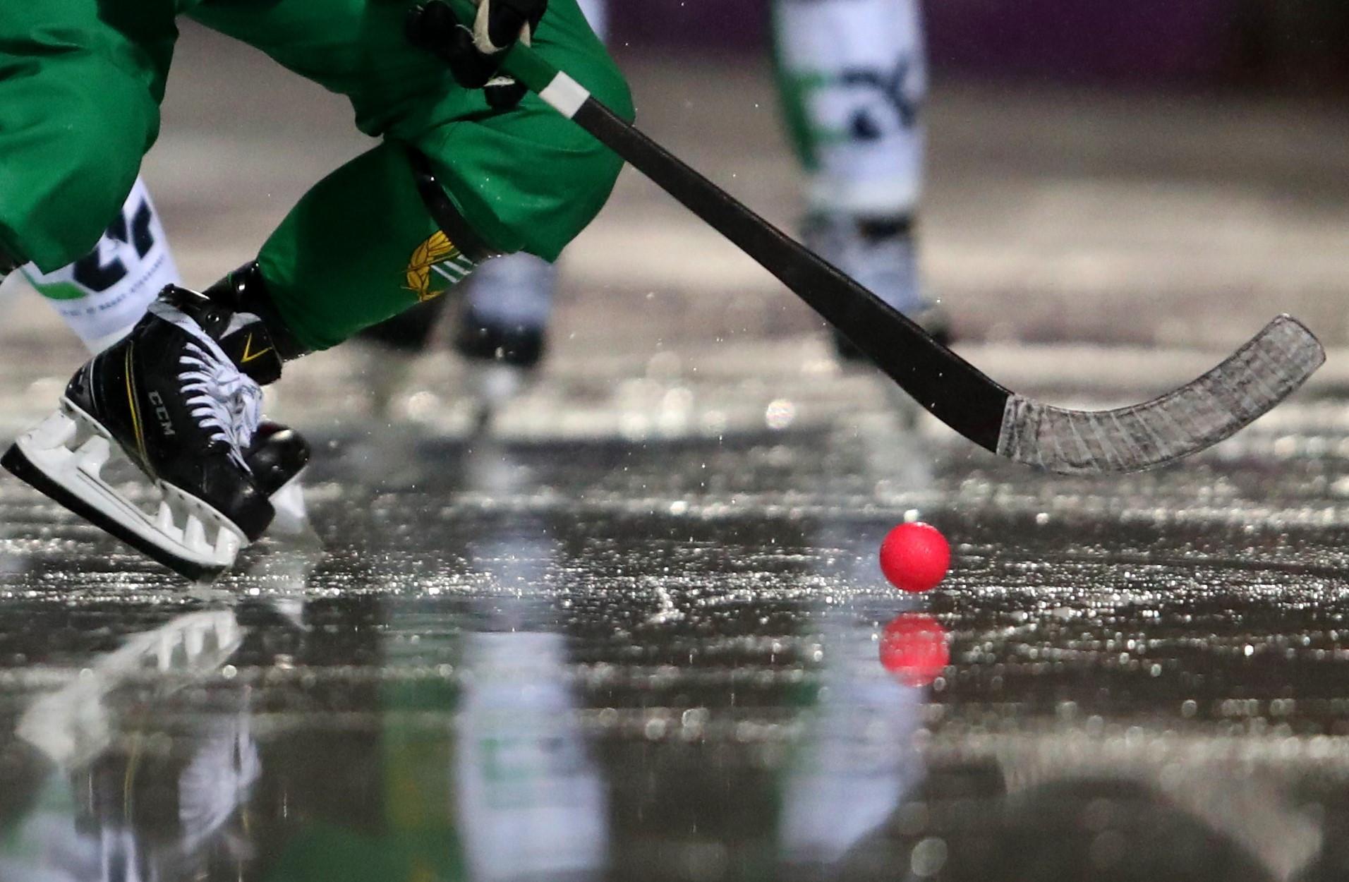 Men's Bandy World Championship in Irkutsk given October dates