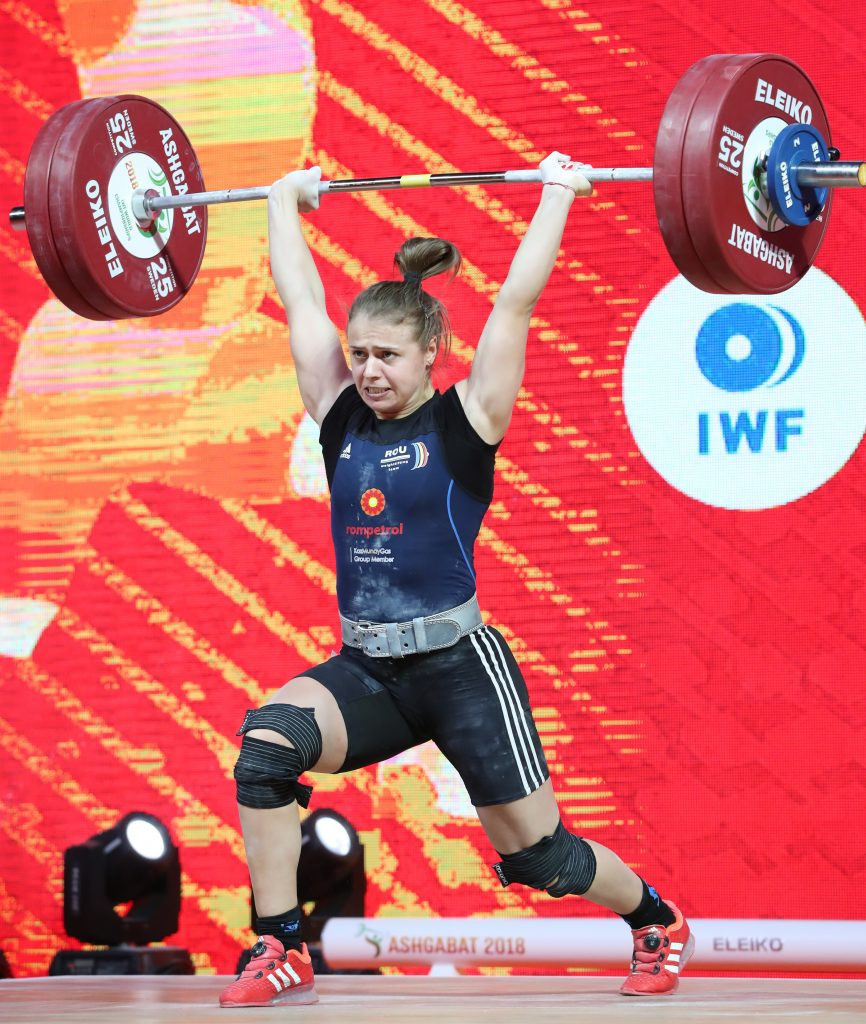 IWF finally confirms Romania faces outright ban from Tokyo 2020 weightlifting