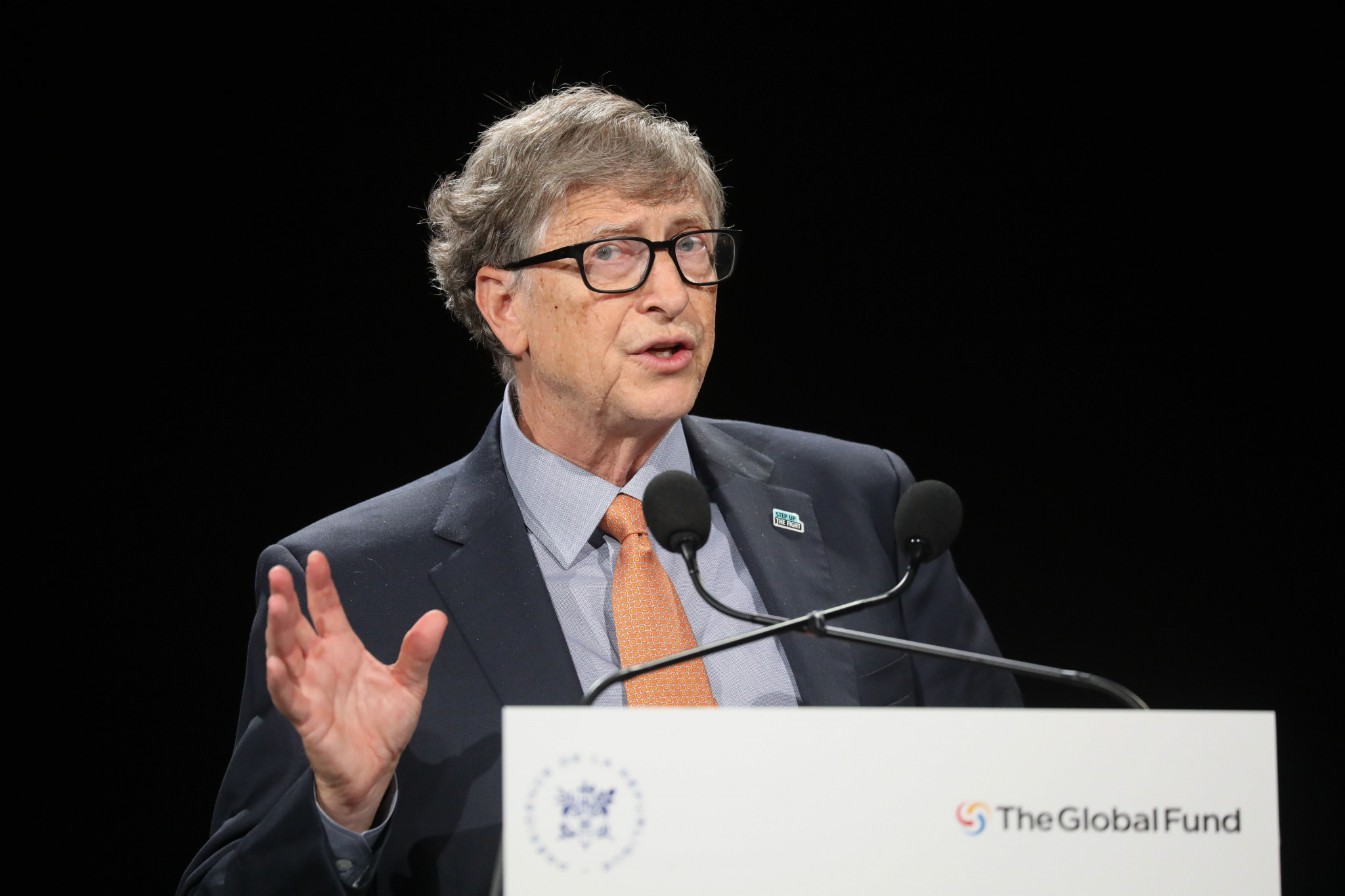 Gates claims staging of Tokyo 2020 dependent on COVID-19 vaccine rollout