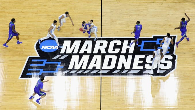 March Madness cancellation cost NCAA $800 million in lost revenue