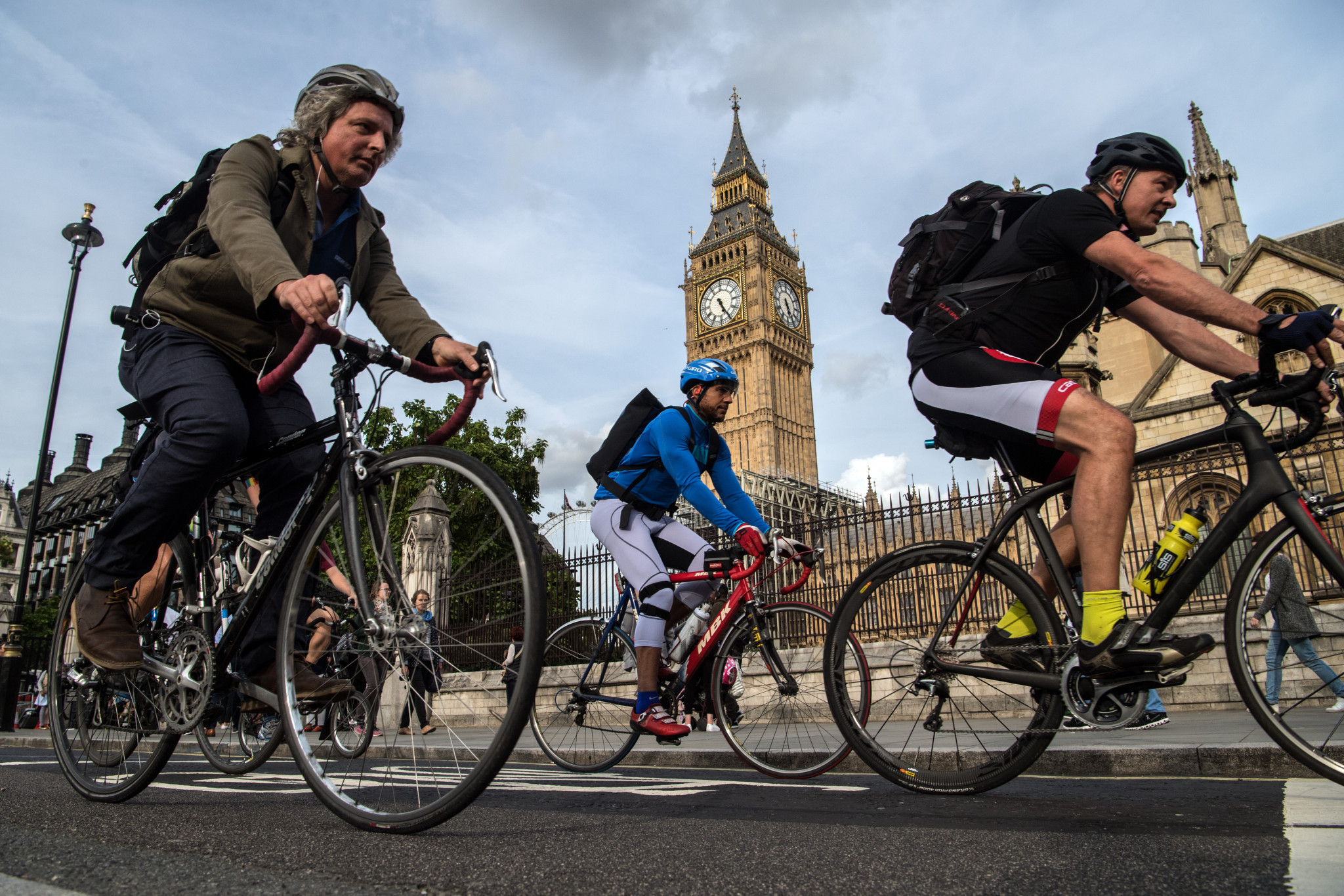 RideLondon cancelled for second time due to COVID-19 pandemic