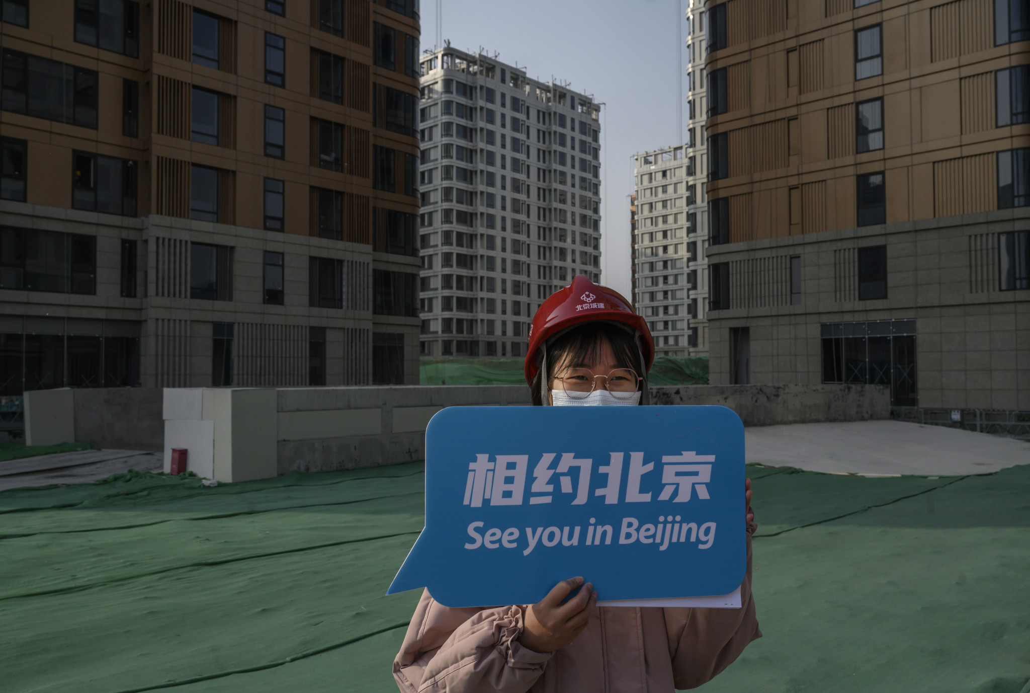 """Beijing 2022 campaigners target world leaders after IOC """"inaction"""""""