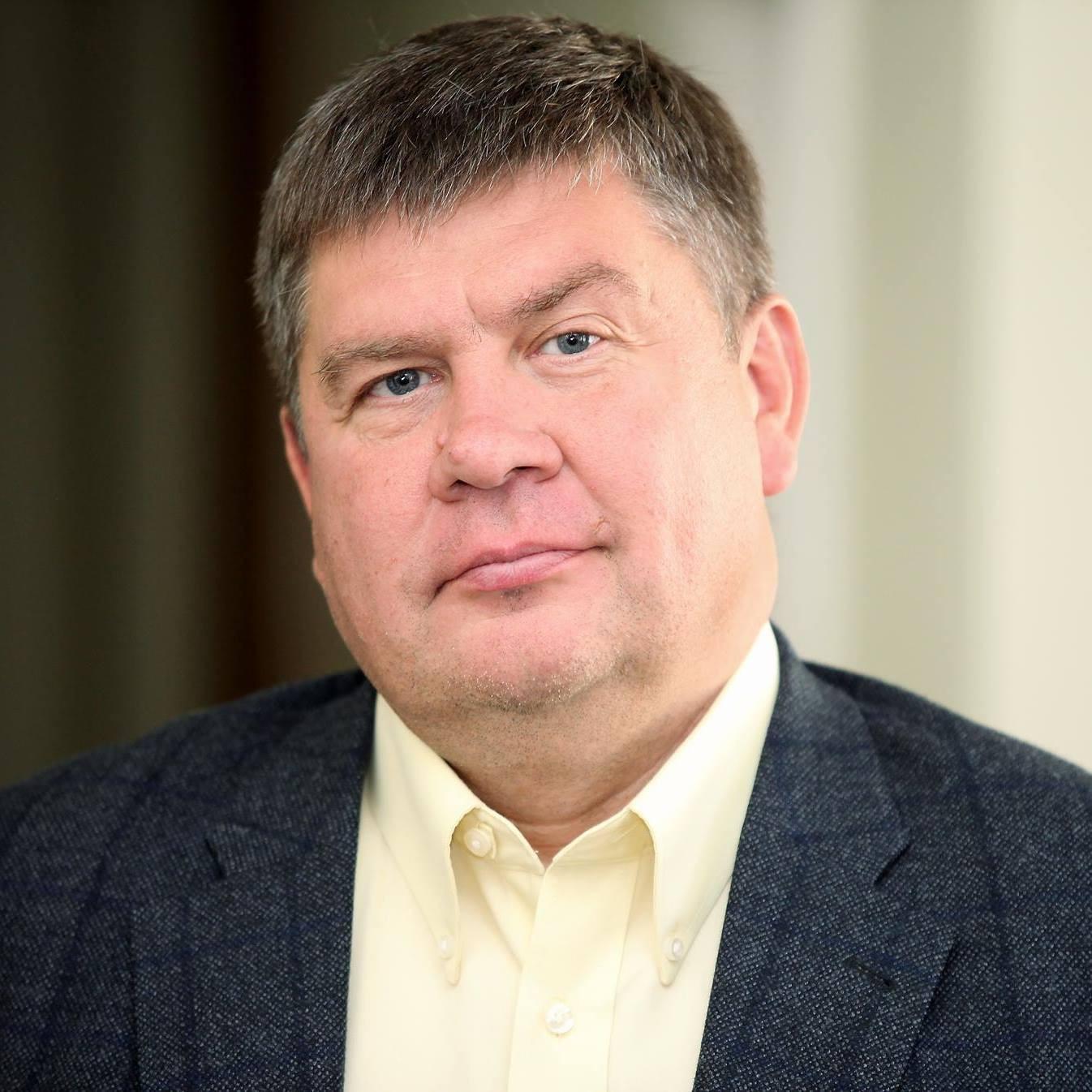 Latvijas Hokeja federācijas prezidents Aegars Kalvītis sacīja, ka lēmums par skatītājiem tiks pieņemts aprīlī.  © Facebook