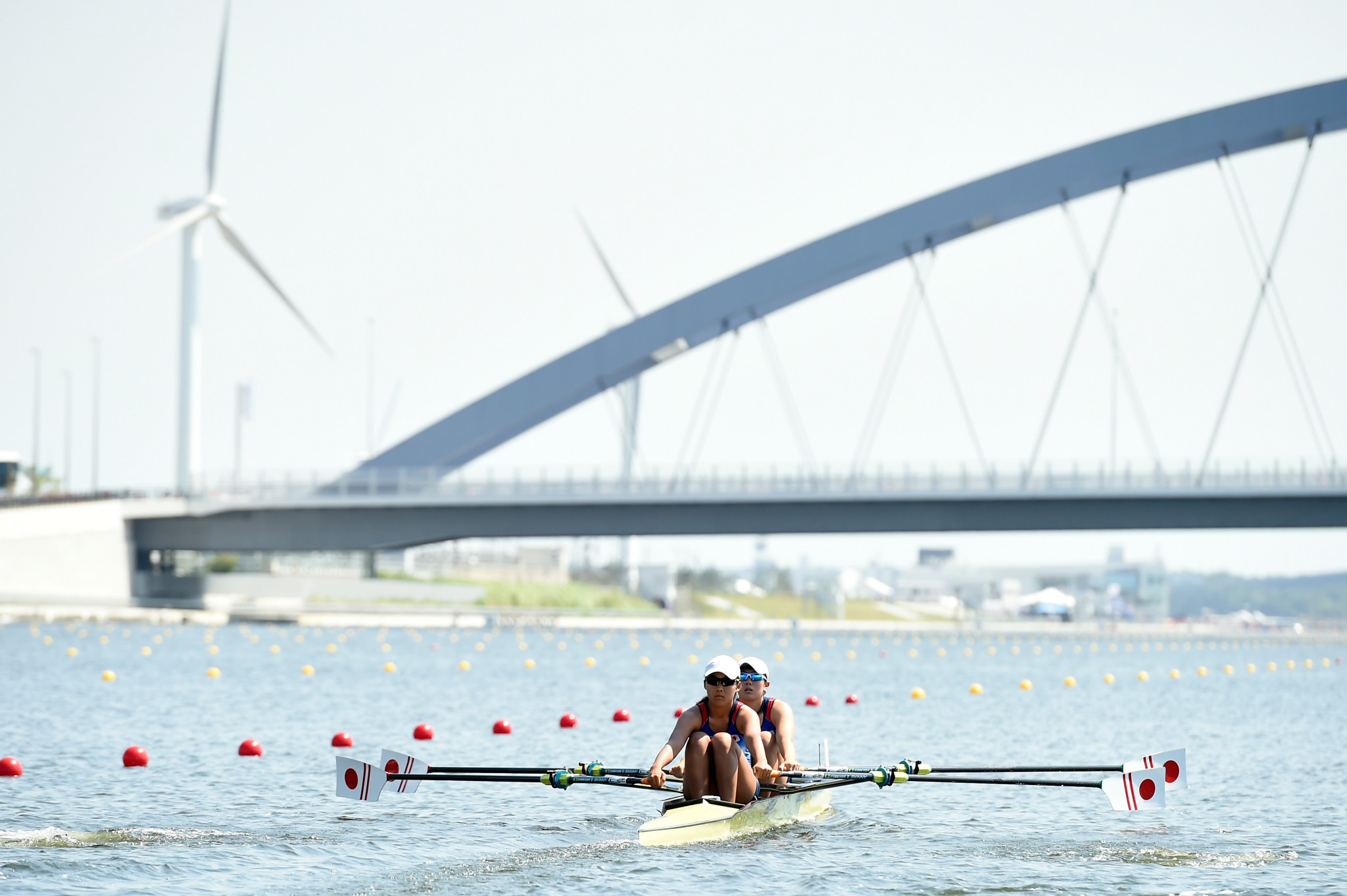 World Rowing confirm Tokyo as host of Asia and Oceania Olympic qualifier in May