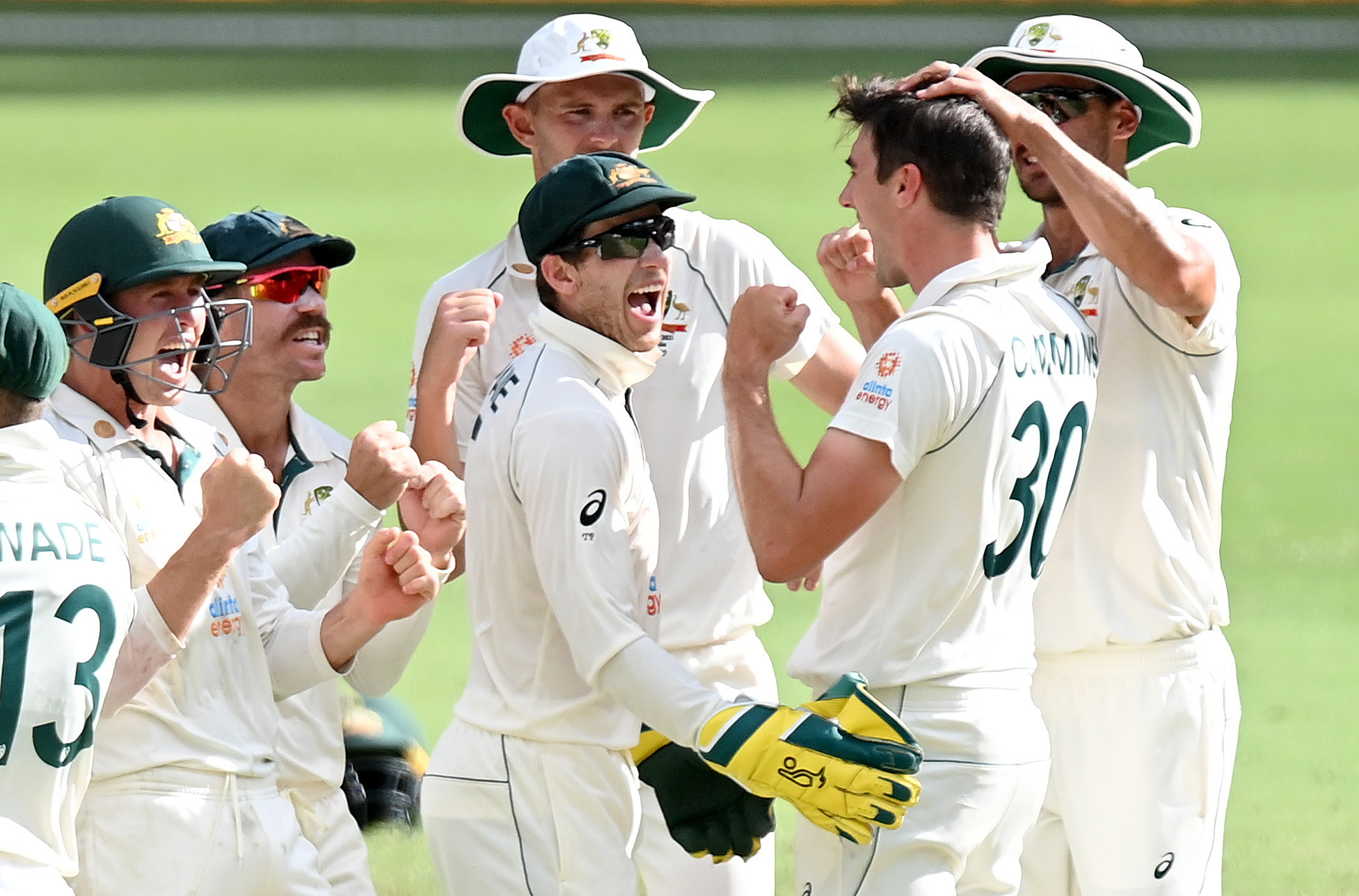 "Cricket Australia pull out of South Africa tour over ""unacceptable"" COVID risk"