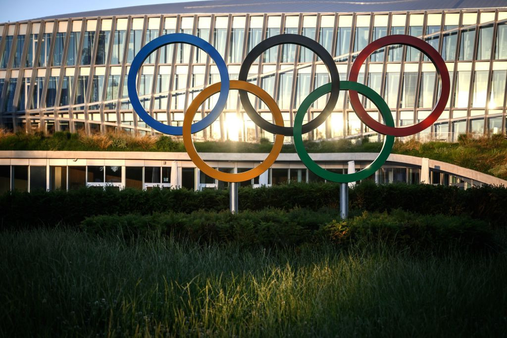 The IOC's cancellation insurance premiums have risen in recent years ©Getty Images