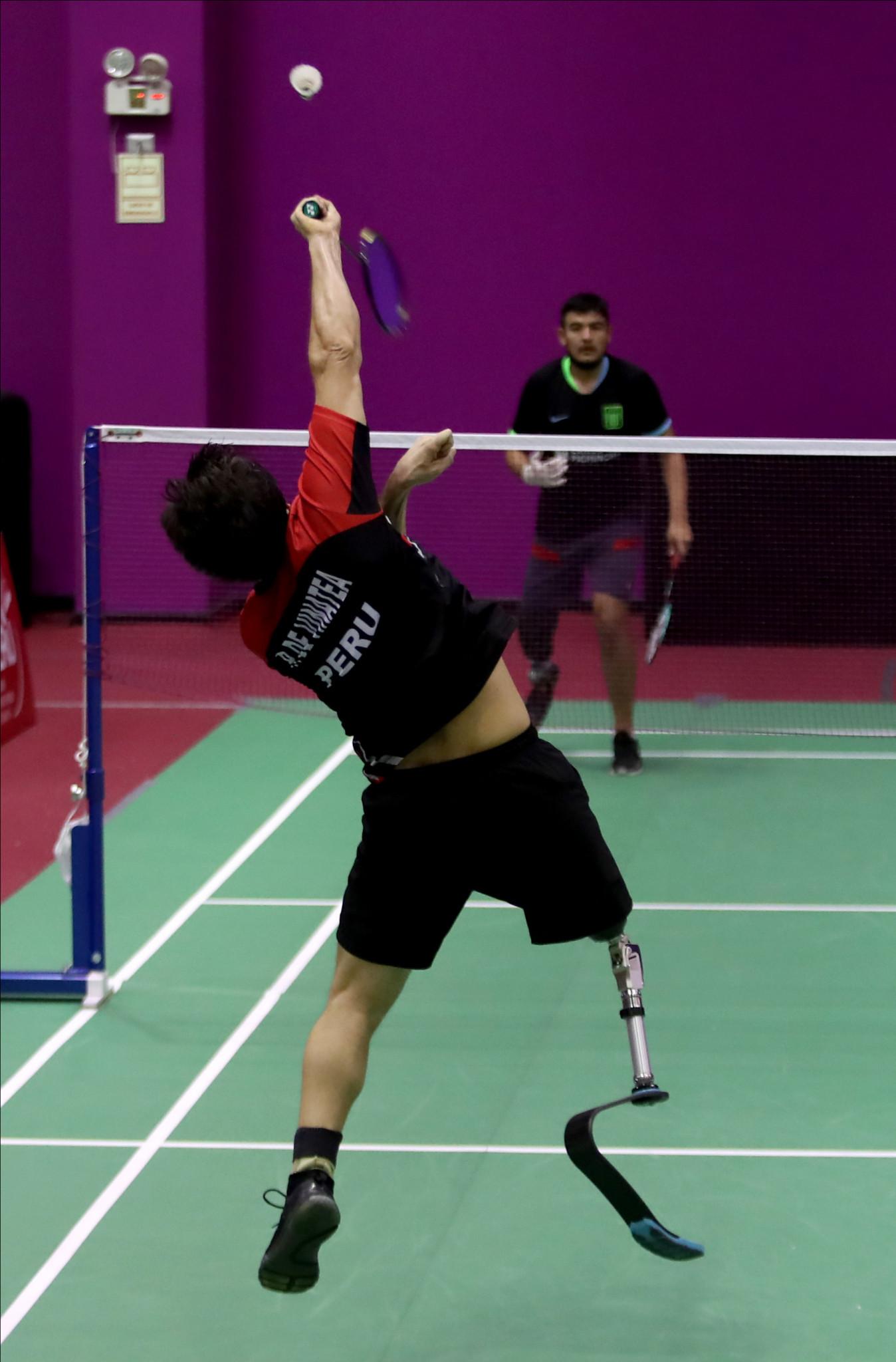 BWF confirms dates of final Para-badminton qualifier for Tokyo 2020