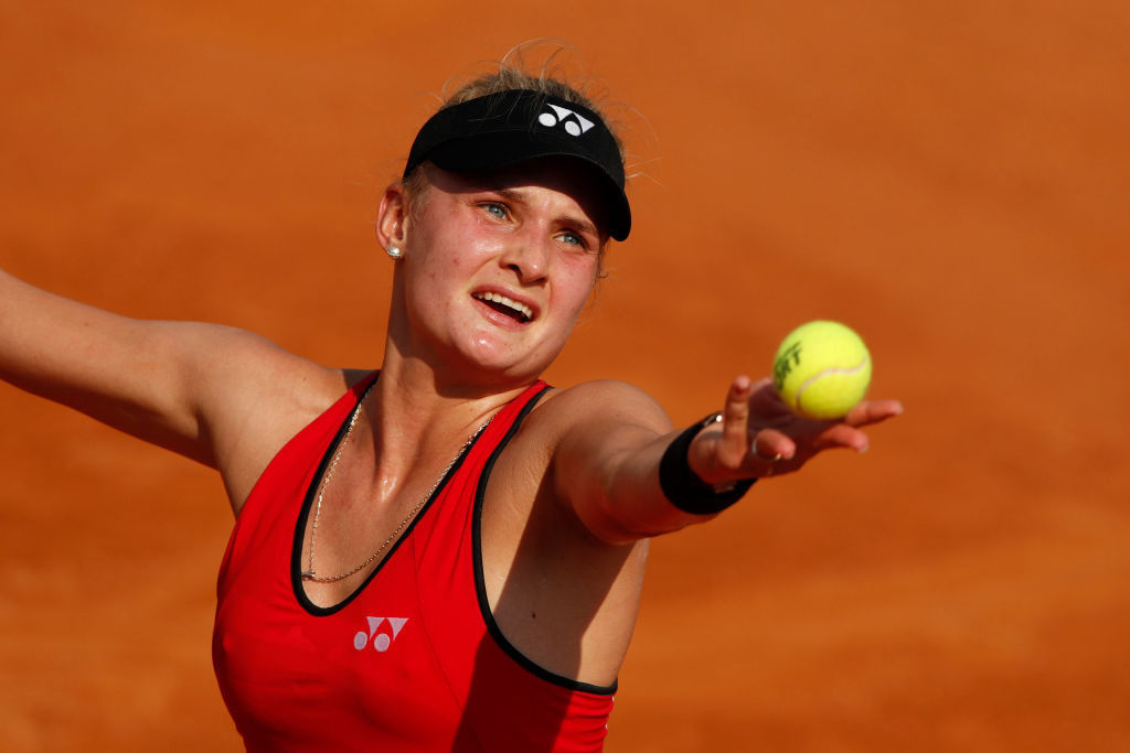 CAS rejects Yastremska appeal against provisional doping ban