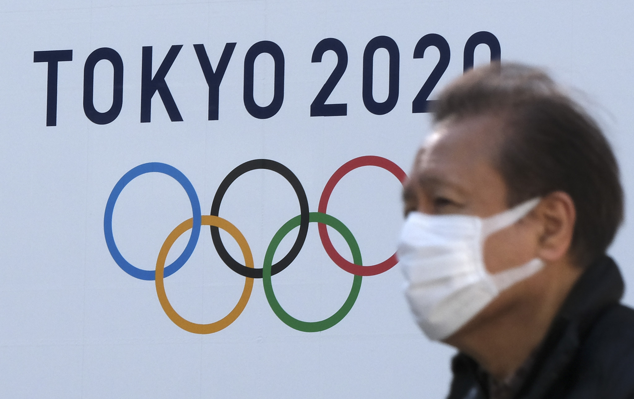 Fears over lack of medical volunteers at Tokyo 2020 because of COVID-19 crisis