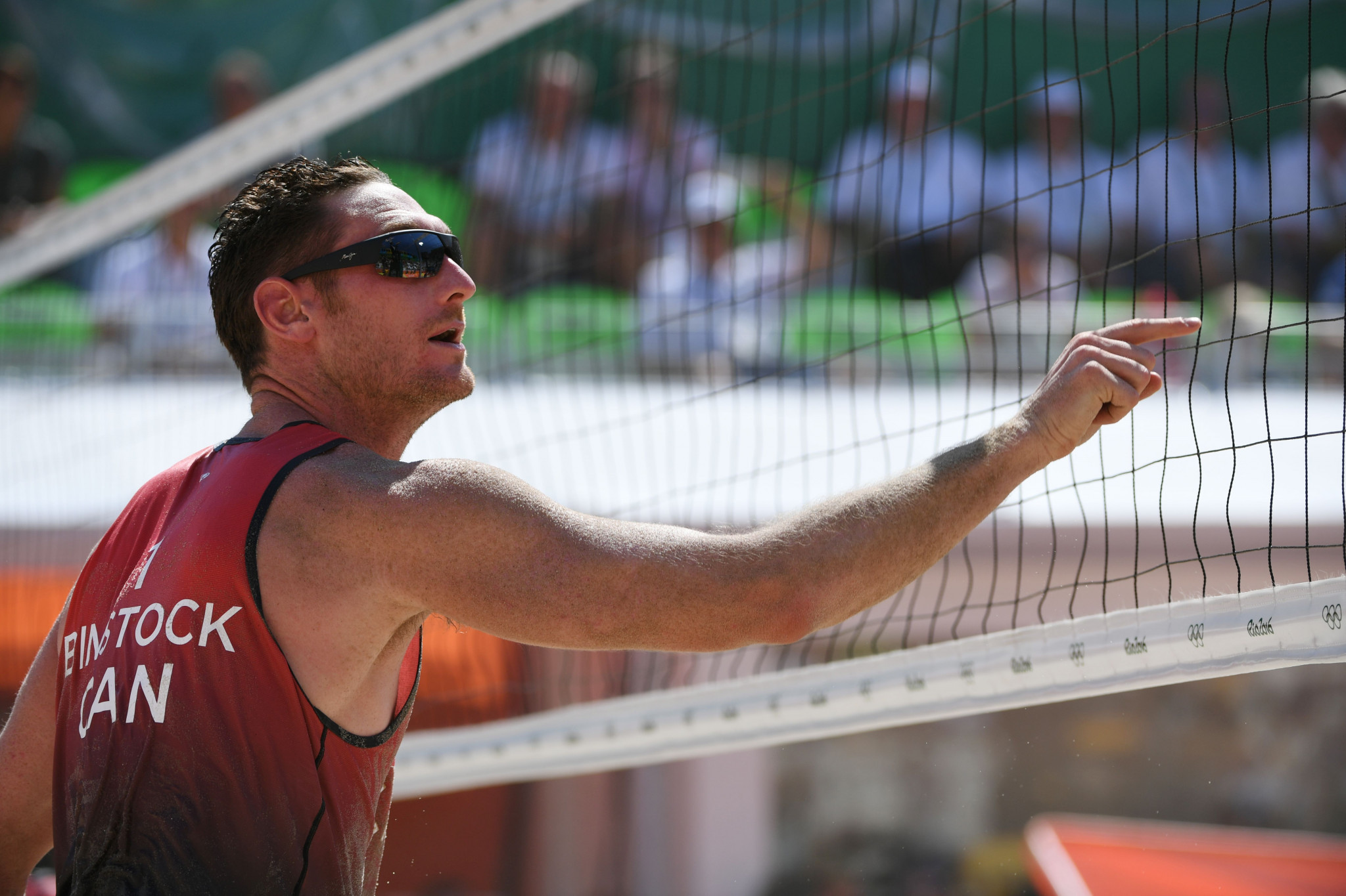 FIVB announces elected members of Athletes' Commission prior to virtual Congress