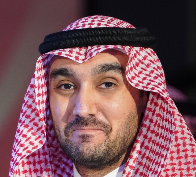 Saudi Arabian Olympic Committee head Prince Abdulaziz appointed OCA vice-president