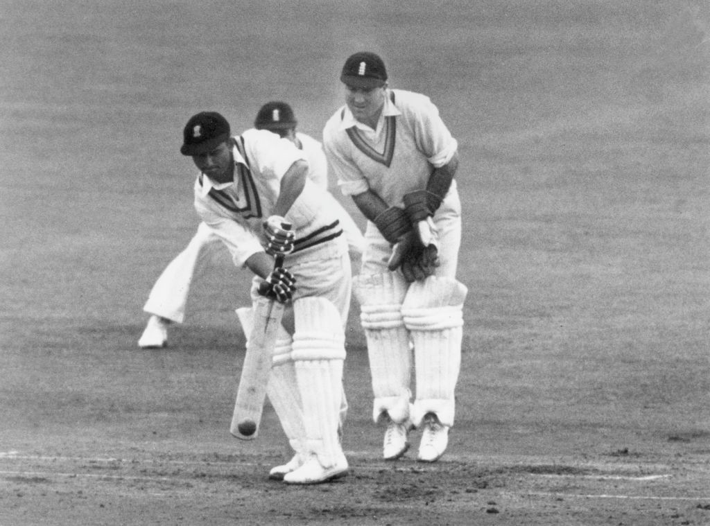 India was granted Test status in 1932 ©Getty Images