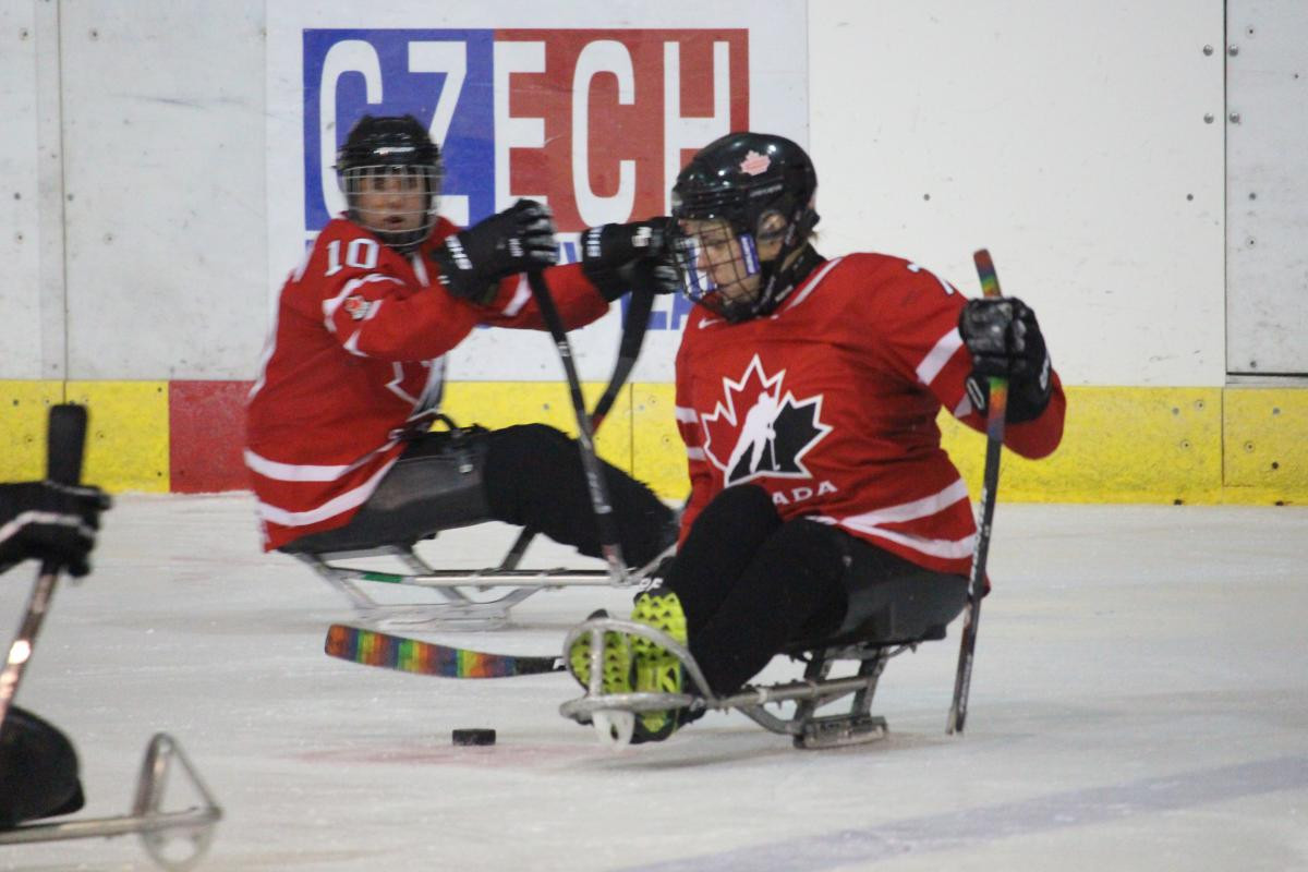 Women's Para Hockey of Canada hosting grassroots virtual camp for new participants
