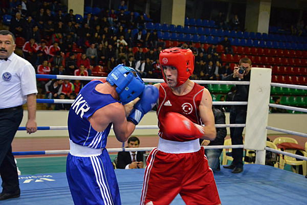 Boxing will be included in the inaugural Combat Sports World University Championship in Yekaterinburg ©FISU