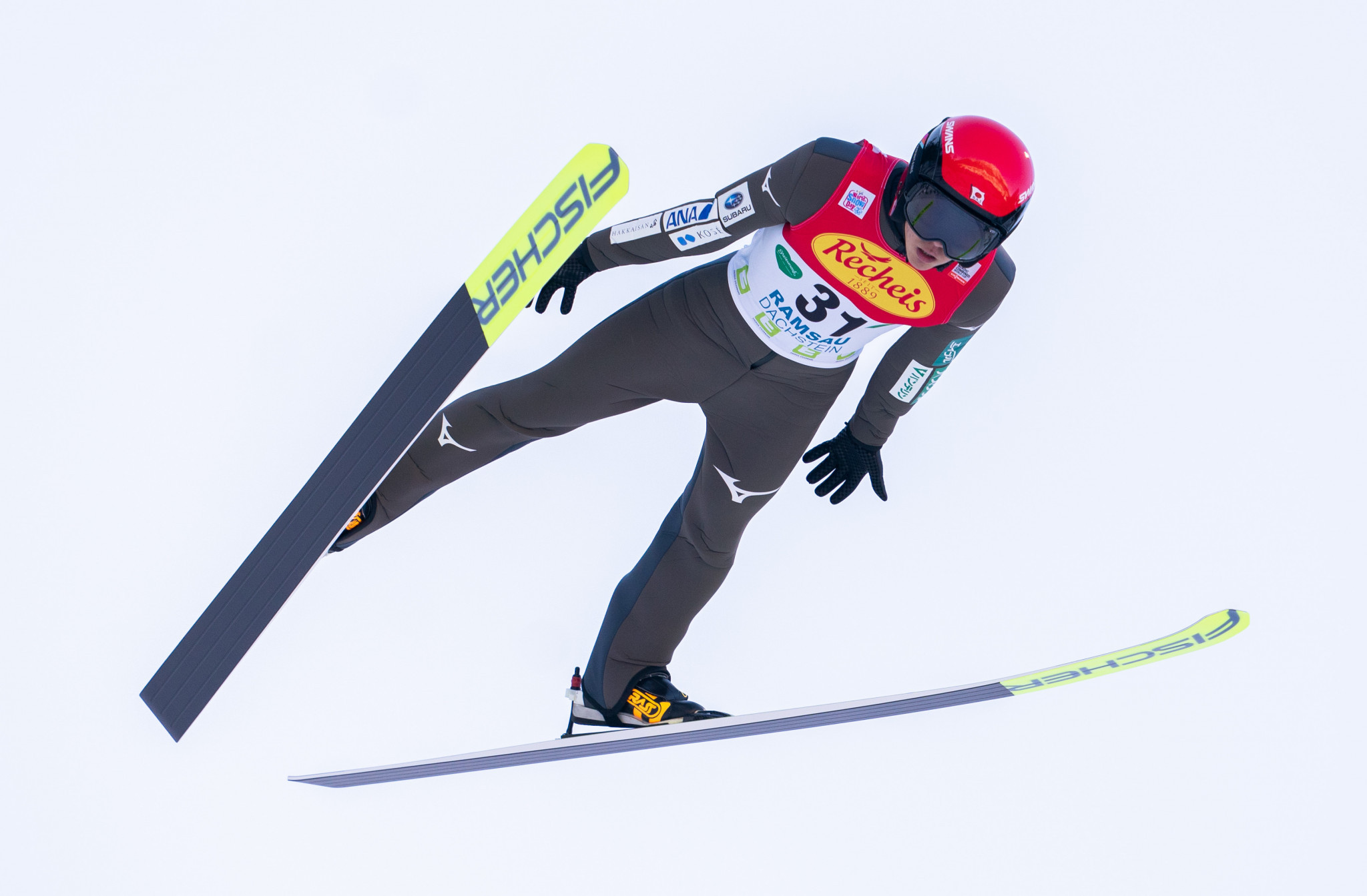 Yamamoto wins provisional round at FIS Nordic Combined World Cup in Klingenthal