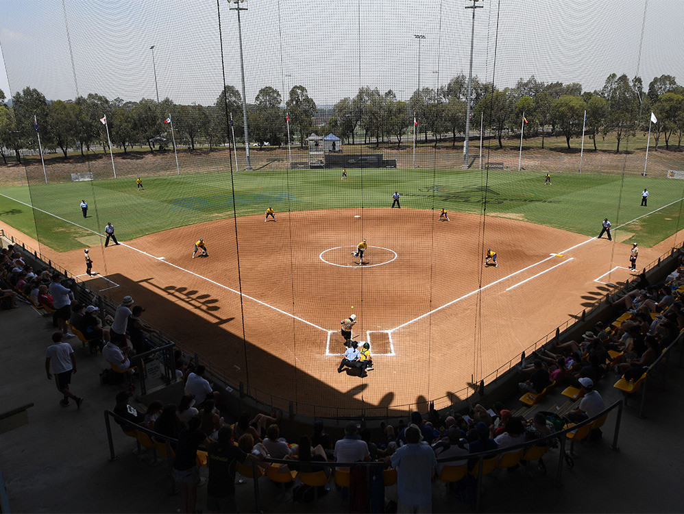 Softball Australia forced to cancel Pacific Cup and reschedule Summer Slams due to pandemic