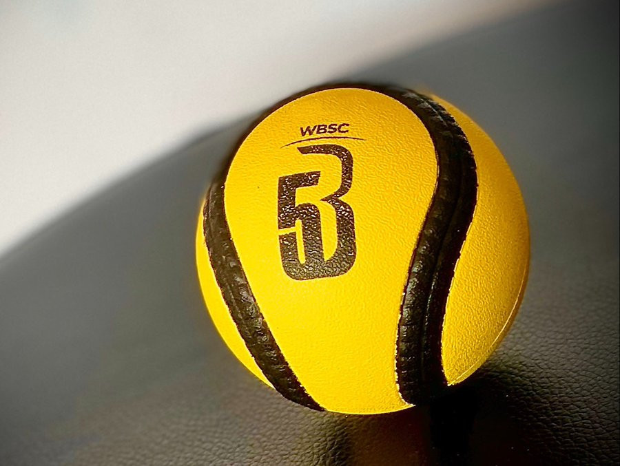 Baseball5 is an urban discipline which is increasingly being championed by the WBSC ©WBSC