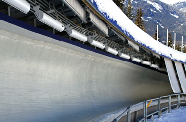 International Bobsleigh and Skeleton Federation becomes first winter body to suspend SportAccord membership