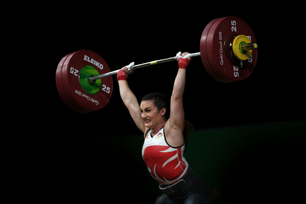 "Exclusive: ""Shouted at, disrespected and unwanted"" - IWF Athletes' Commission chair on dealing with sport's leaders"