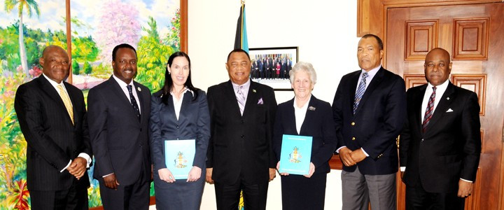 Bahamas closes in on becoming 2017 Commonwealth Youth Games hosts