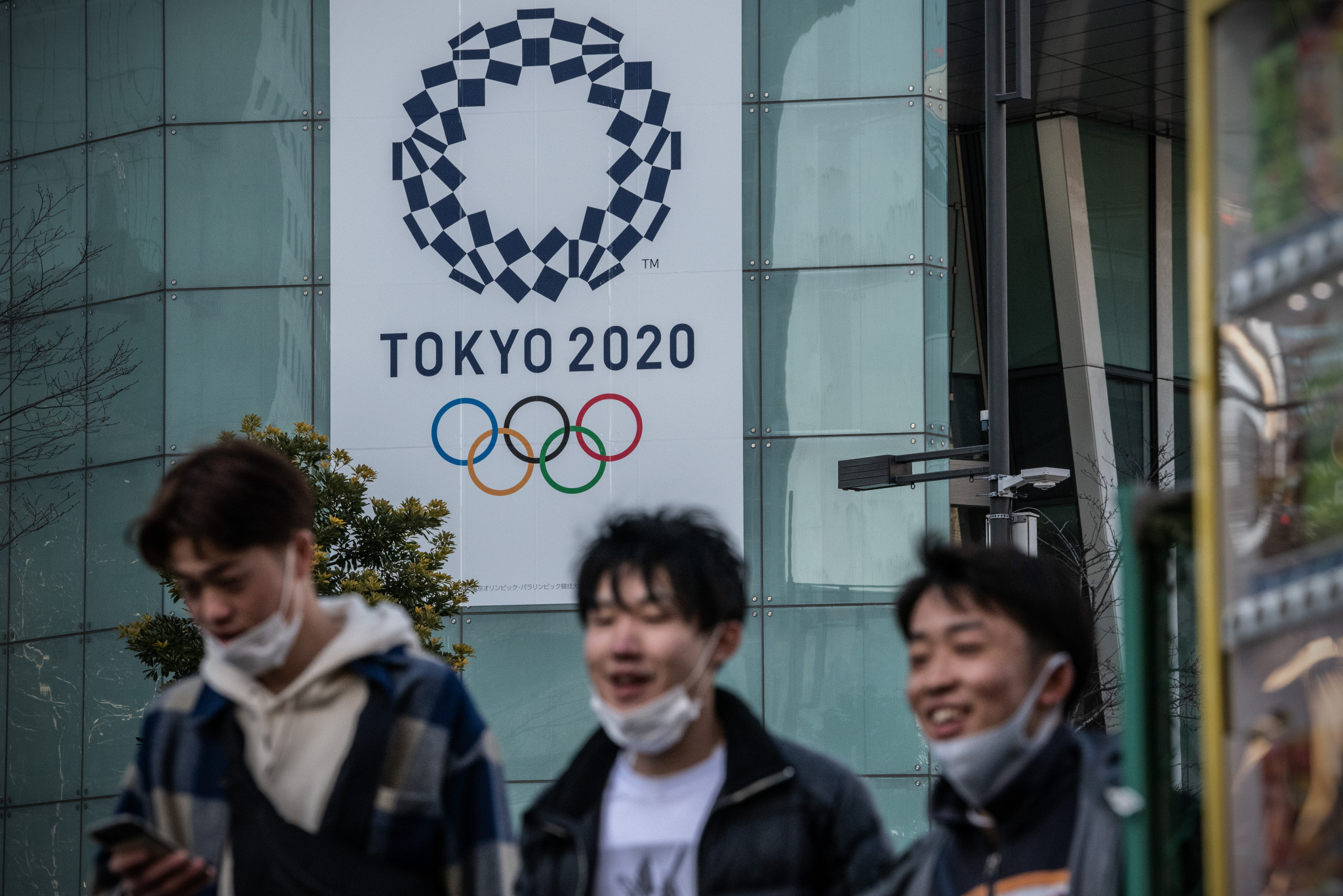 Tokyo 2020 volunteers receive apology after Mori's sexist comments
