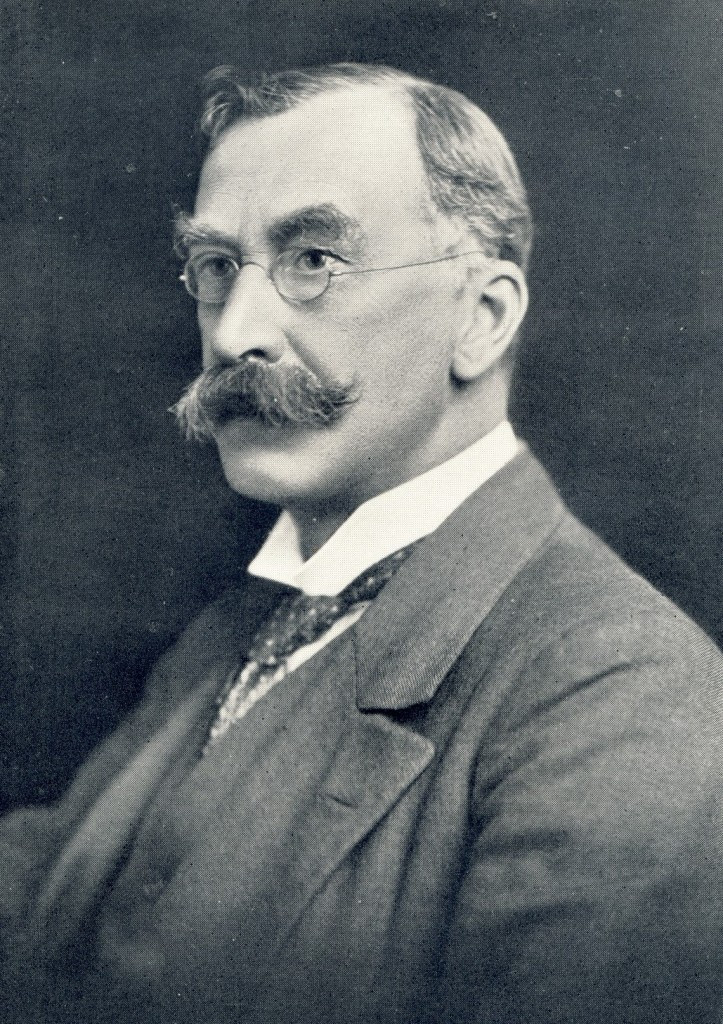 When war came, IOC member Sir Theodore Cook wanted Germany expelled from the Olympic movement