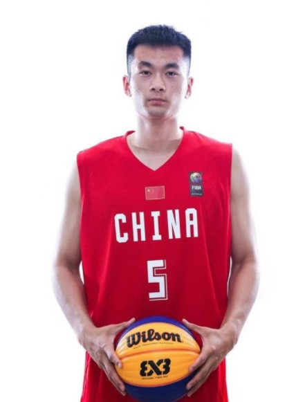 Chinese 3x3 basketball player hails impact of FISU events on career