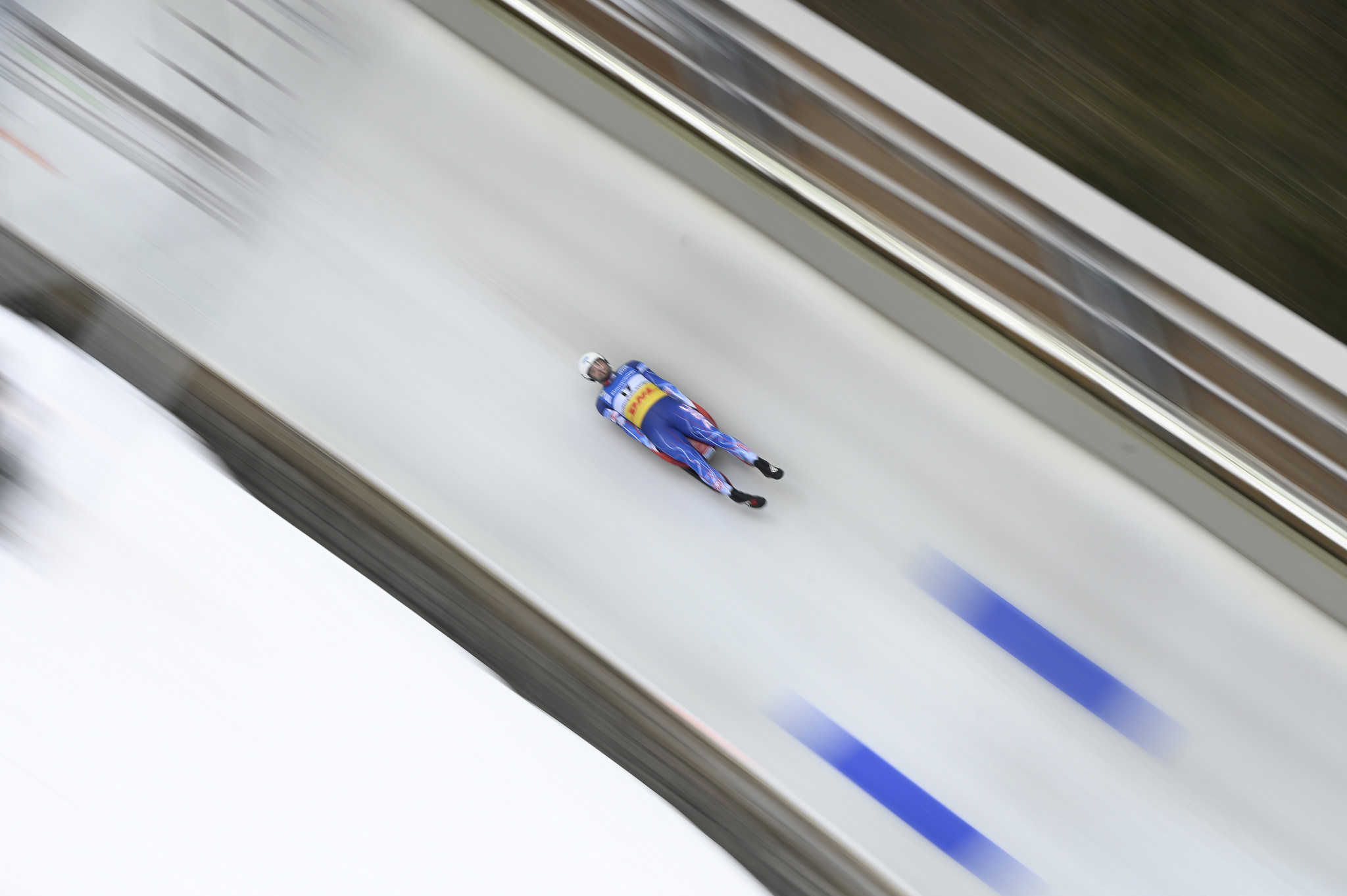 A series of new videos will be released to mark a new partnership between USA Luge and White Castle ©Getty Images