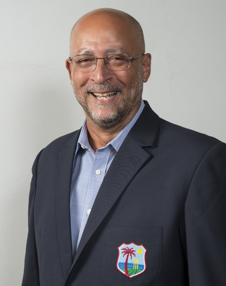 Cricket West Indies President Ricky Skerritt lost the election to become ICC deputy chairman by one vote ©Cricket West Indies