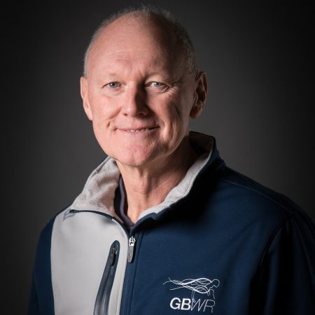 David Pond is to step down as chief executive of GB Wheelchair Rugby ©GBWR