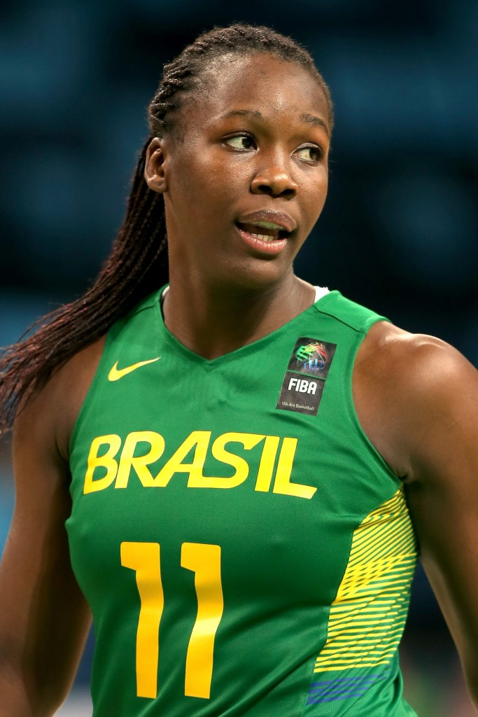Brazil and Australia record second victories at Rio 2016 basketball test event