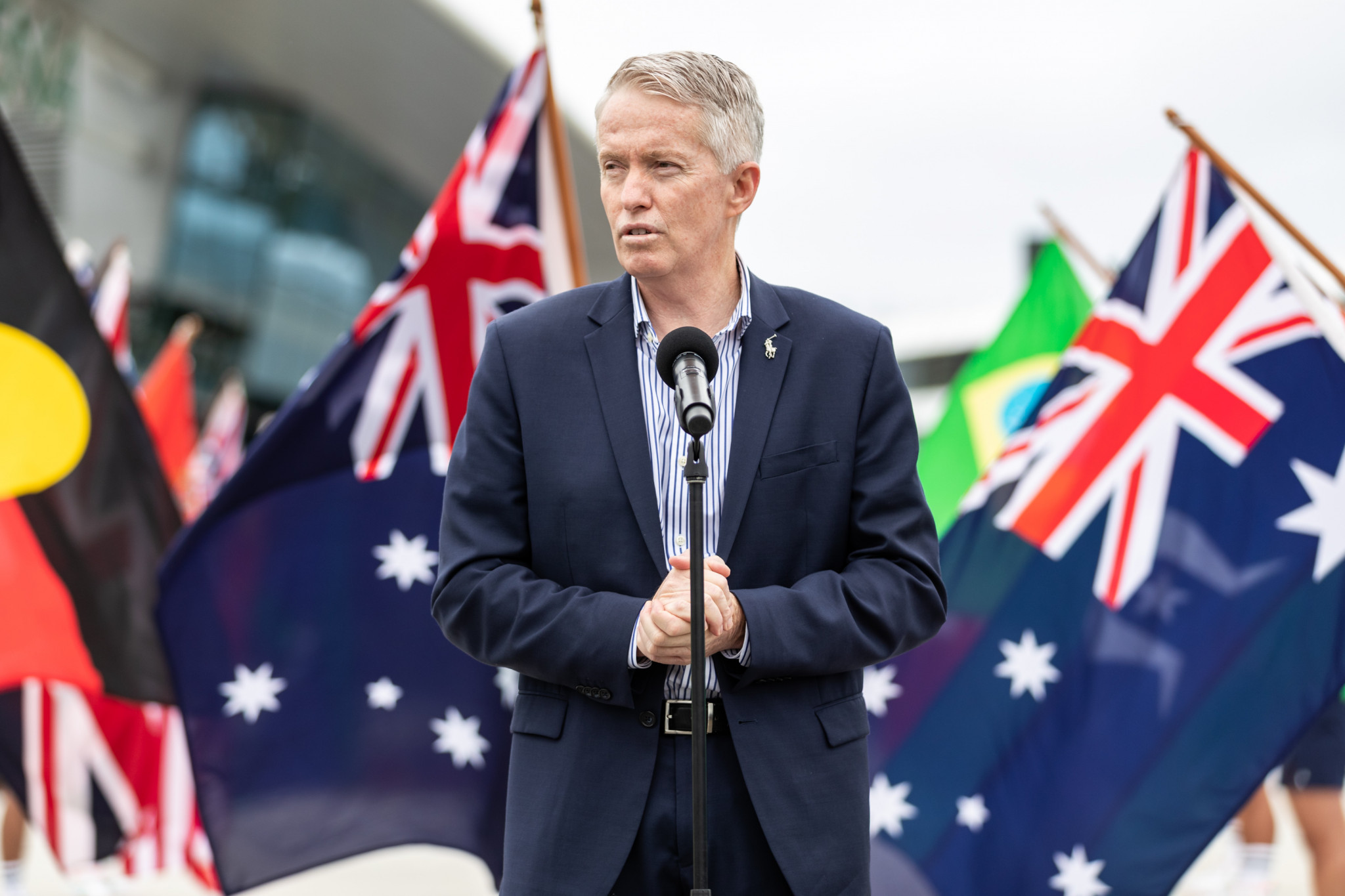 Tennis Australia chief executive doubtful whether Tokyo 2020 can be held safely