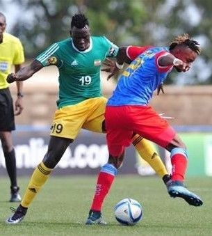 DR Congo ease past Ethiopia to open African Nations Championships campaign with victory