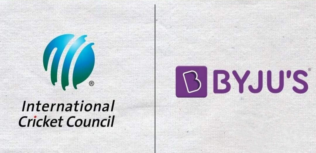 International Cricket Council announce BYJU'S as global partner until 2023