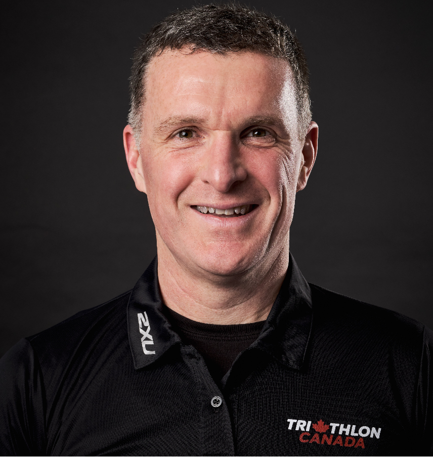 McCrory elected to lead Triathlon Canada Board