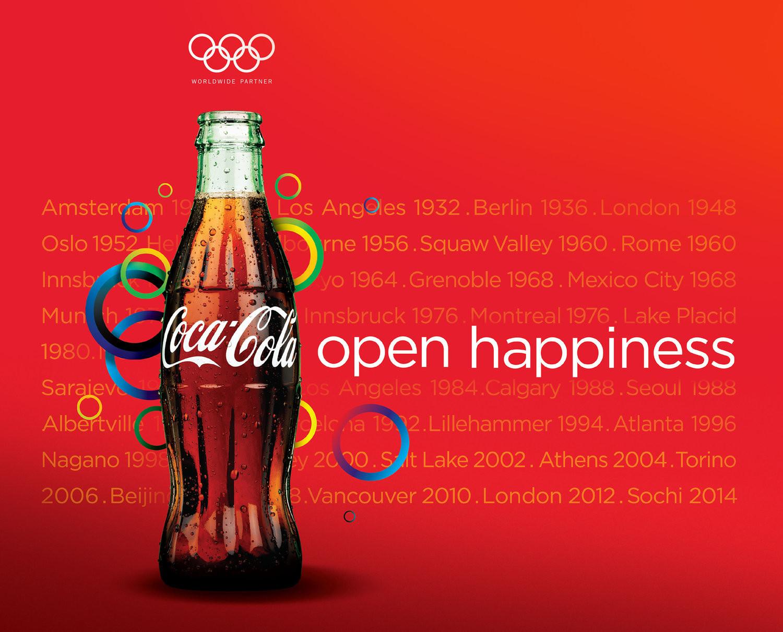 Coronavirus resurgence still impacting on IOC sponsor Coca-Cola