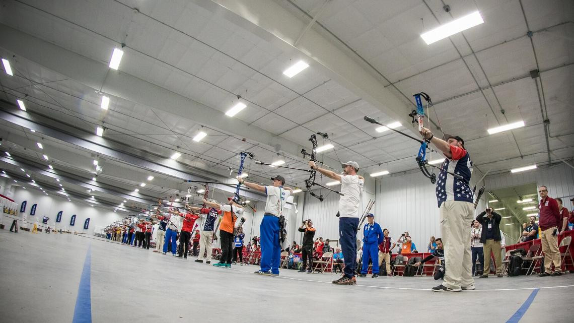 Rushmore Rumble set as last live event for 2021 Indoor Archery World Series