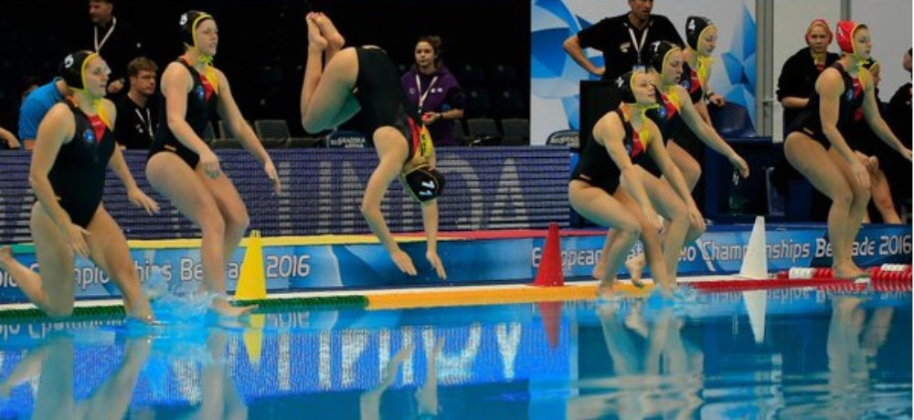 Spain will meet Italy on Tuesday to decide the Group B winners in the women's event
