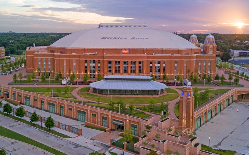 Fort Worth steps in to host USA Wrestling Olympic trials