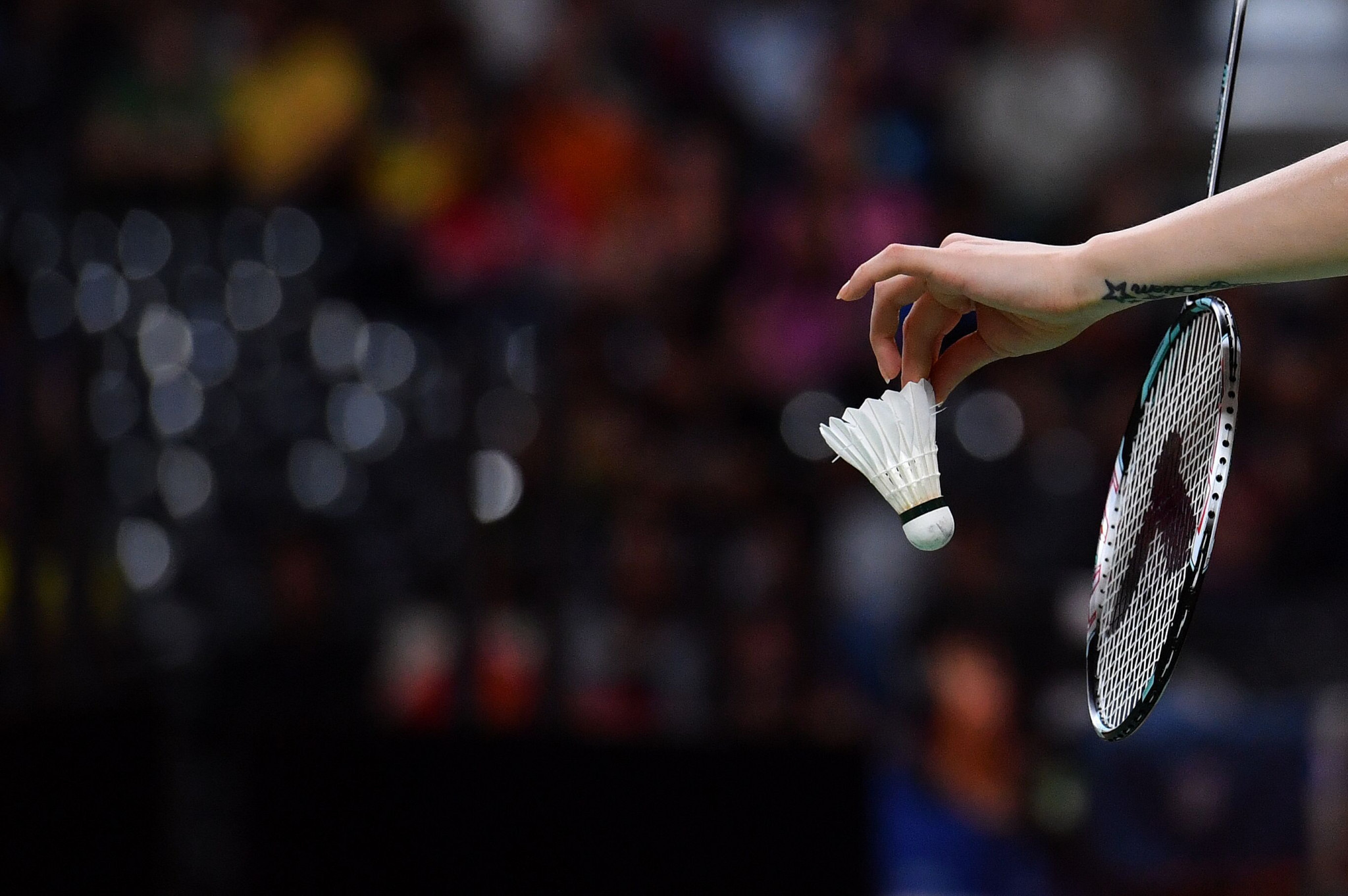 German Open badminton cancelled over coronavirus restrictions