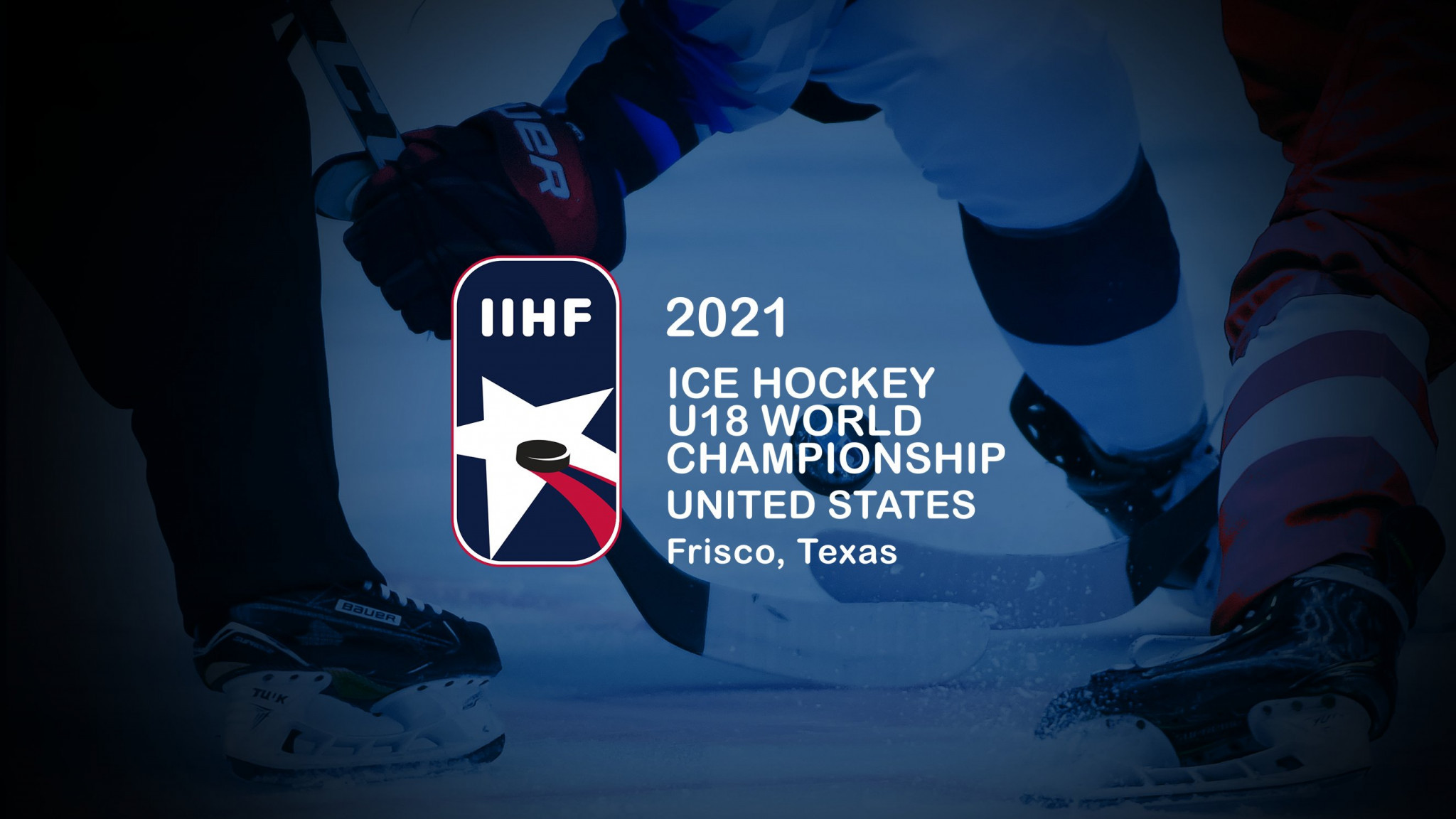 IIHF Under-18 World Championship moved from Michigan to Texas
