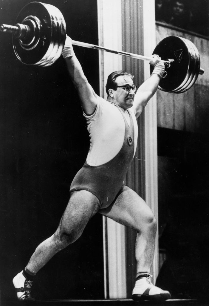 Weightlifting legend who inspired Arnold Schwarzenegger dies age 85
