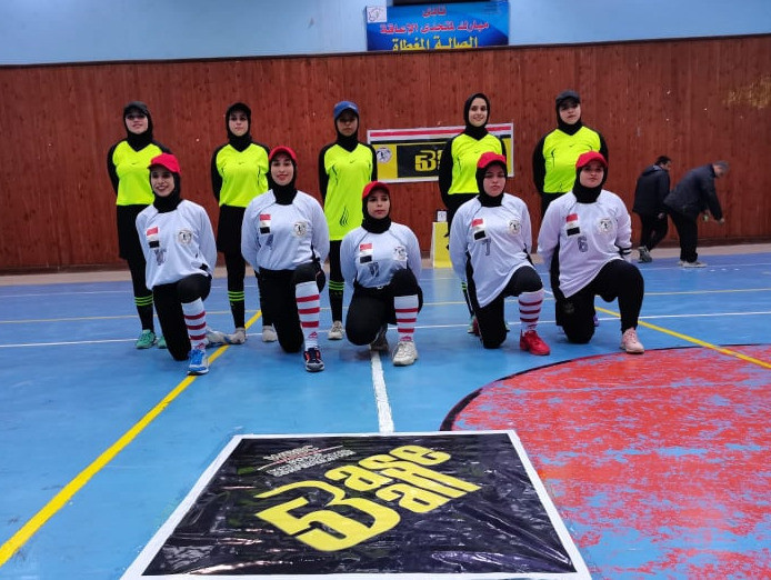 Egypt held a rural Baseball5 Championship as the sport continues to grow ©WBSC