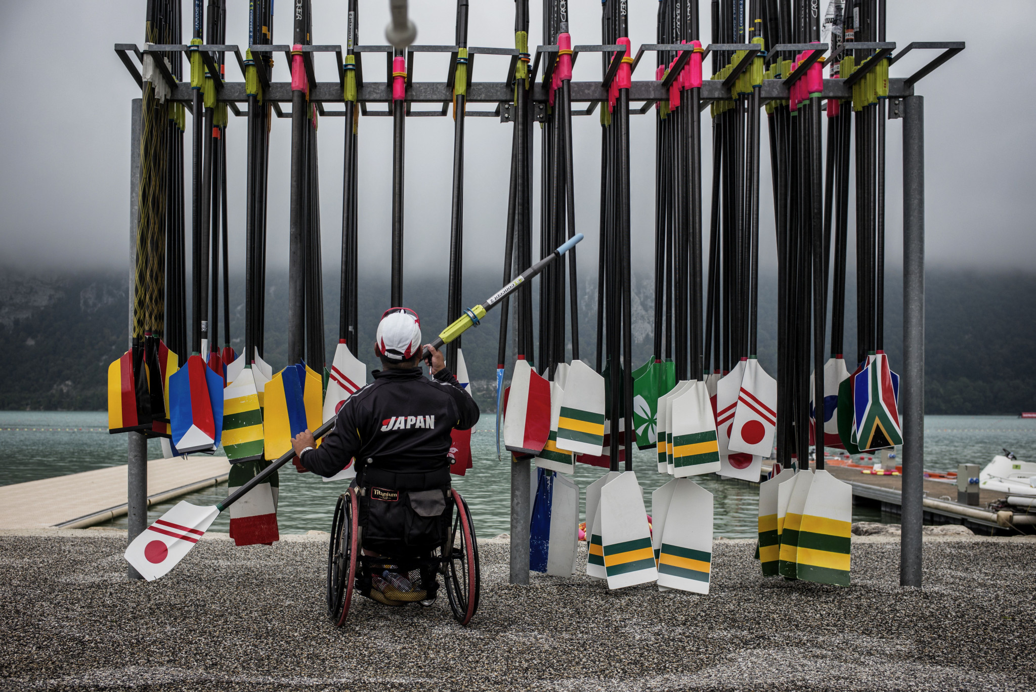 World Rowing postpones Final Paralympic Qualification Regatta by a month