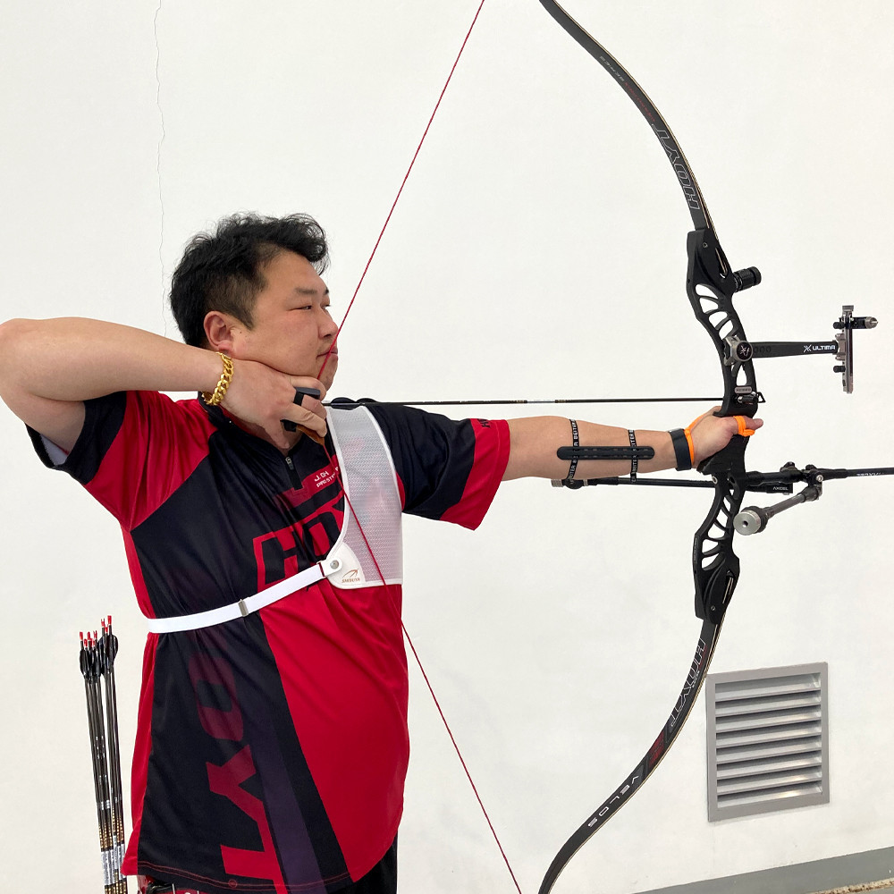 Final leg of Indoor Archery World Series before Finals completed in Yankton