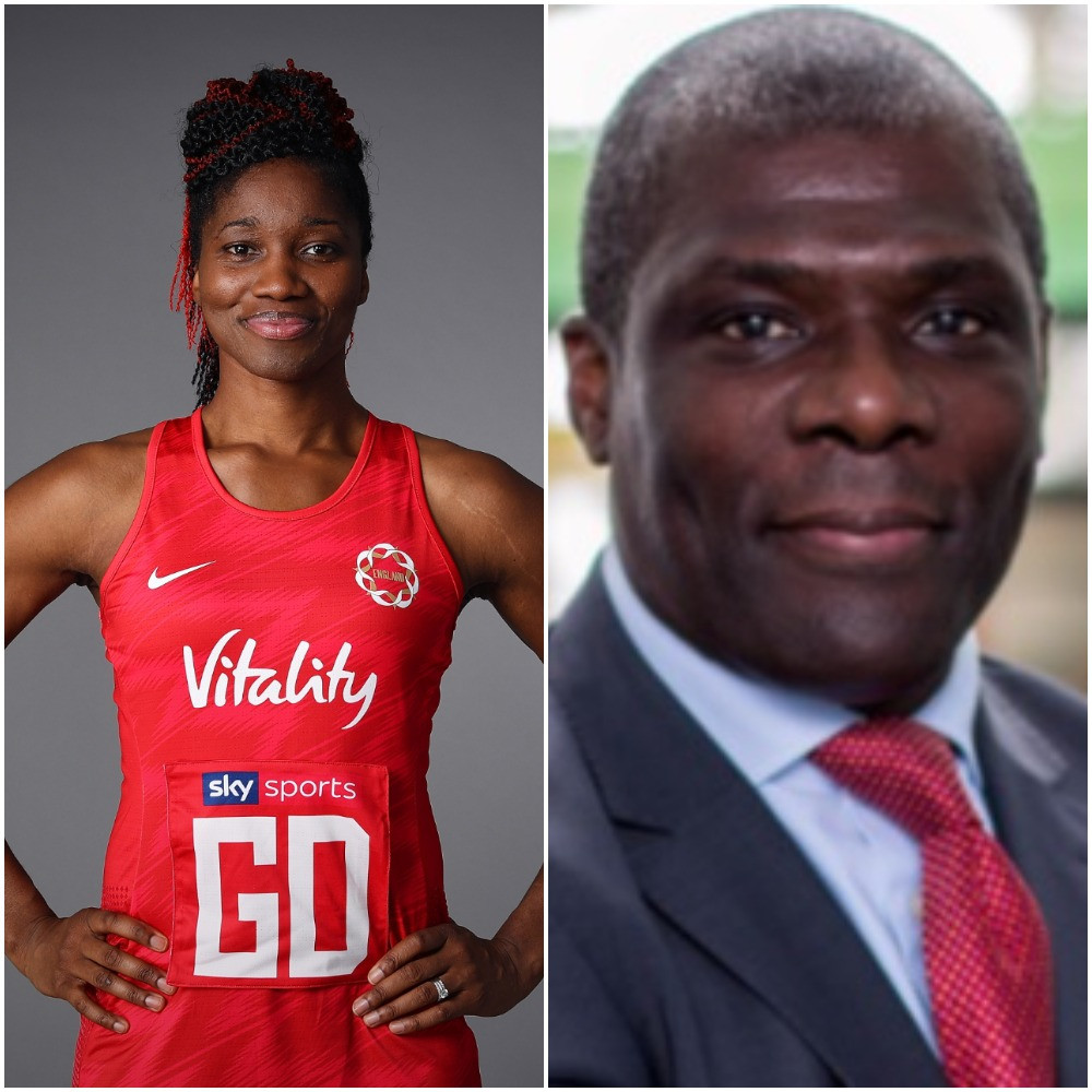 Agbeze and Thompson join Birmingham 2022 Board following diversity concerns