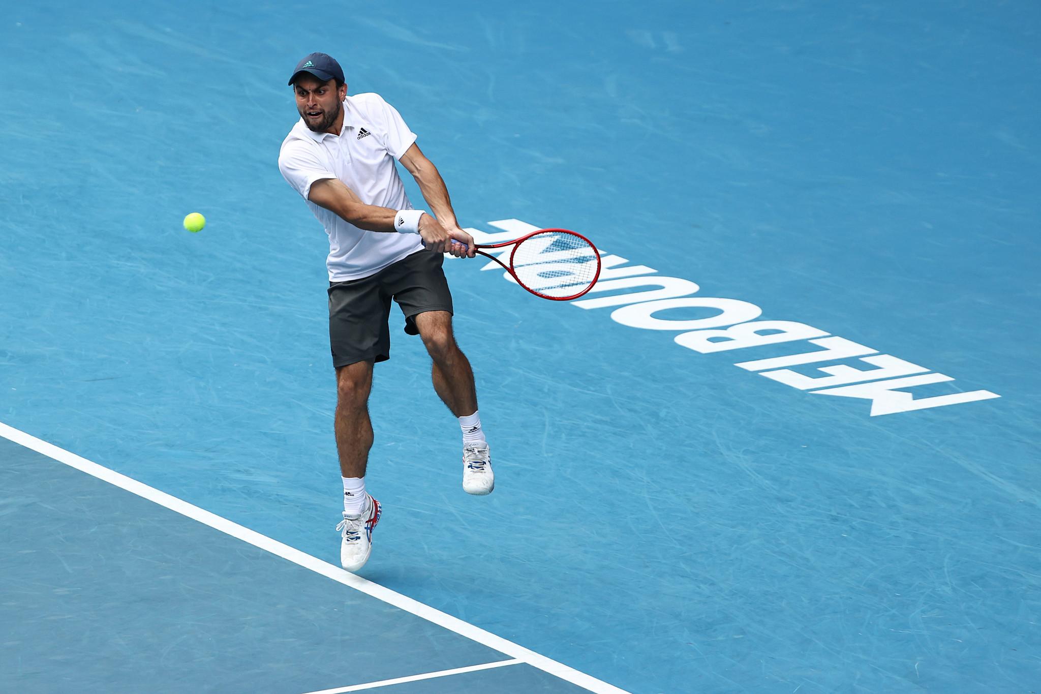 Djokovic's next opponent will be Russia's Aslan Karatsev ©Getty Images