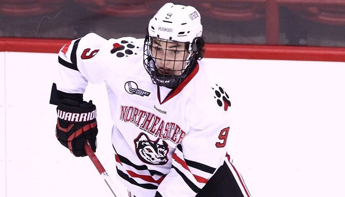 Northeastern University to represent US in ice hockey contests at Lucerne 2021