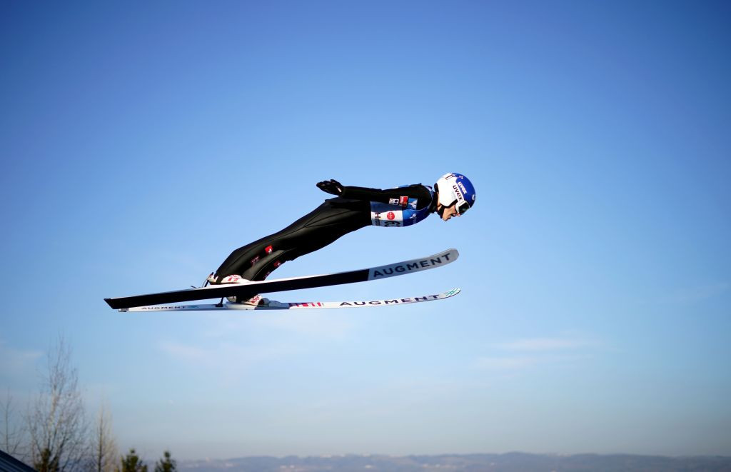 Pinkelnig to make return from injury at FIS Ski Jumping World Cup in Râșnov
